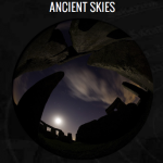 Grant Wakefield's Ancient Skies