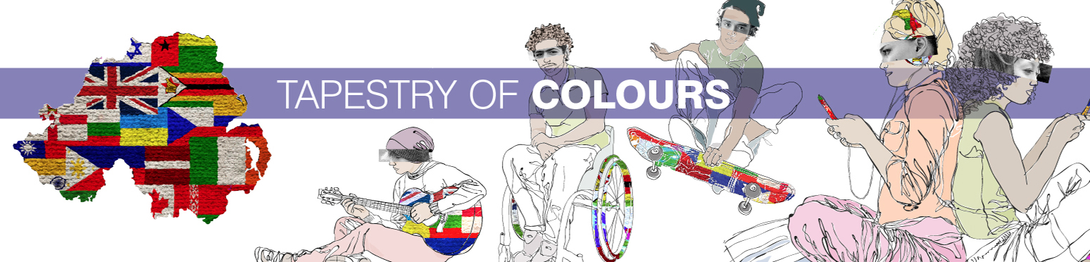 Tapestry of Colours Online Education