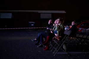 Along the Lines screening - Hillview Park